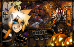::Mad Halloween::