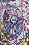 The Albino Raven Demon