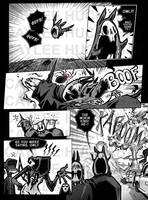 DC: Chapter 10 pg. 356 by bezzalair