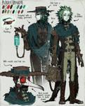 Plague Bringer Ref Sheet