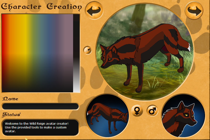 wolf maker games online
