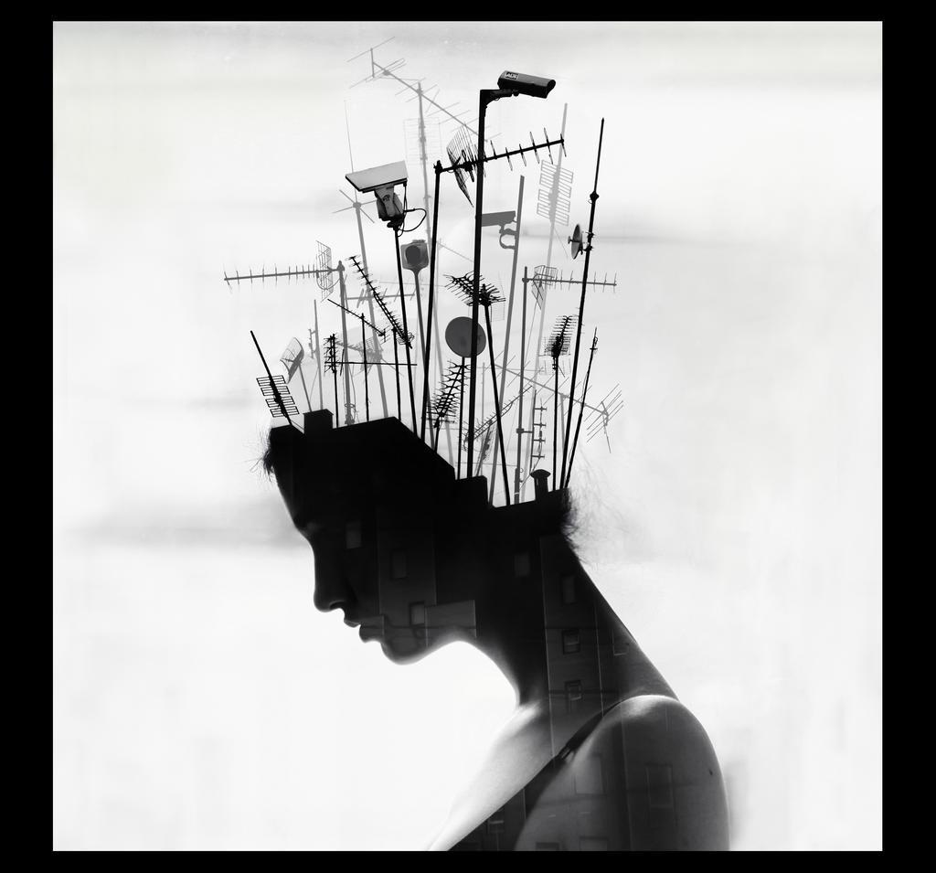 RadioHead by belinak
