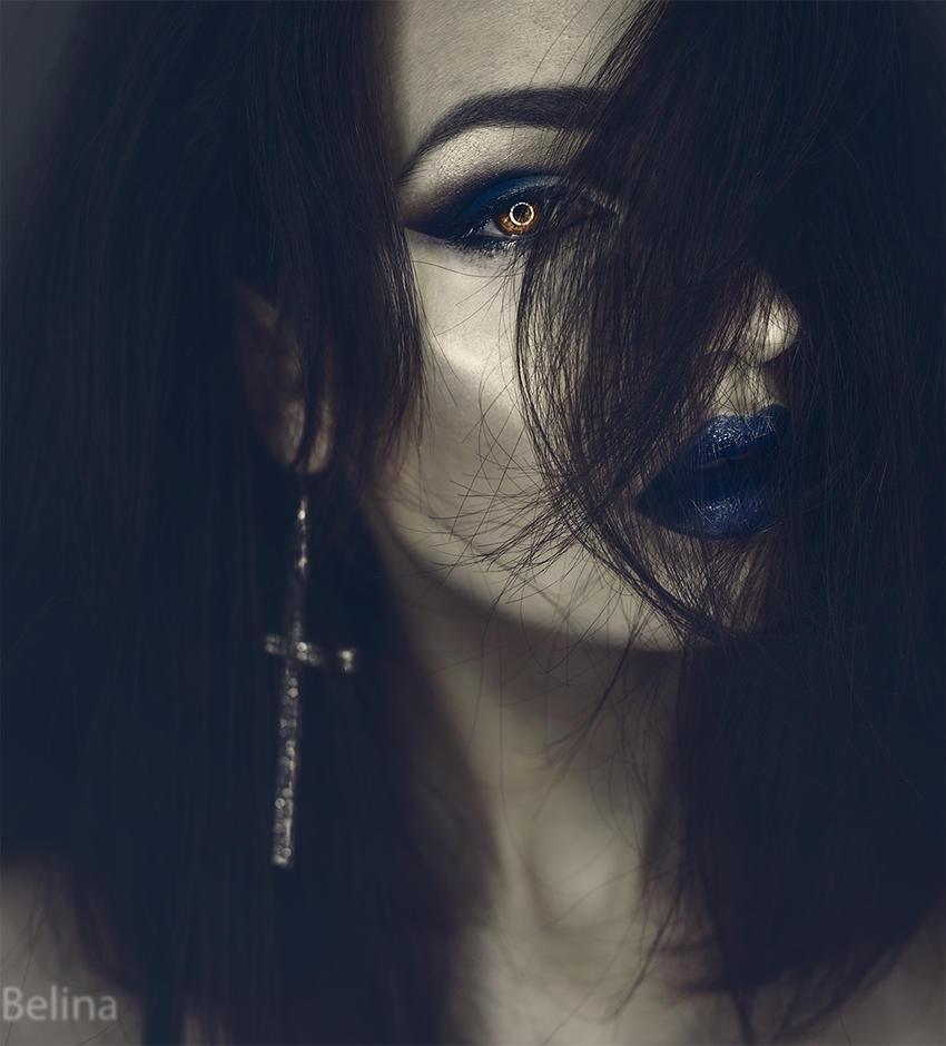 My Beautiful Dark Twisted Fantasy... by belinak