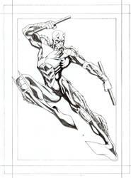 .Daredevil 2099.