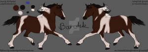 Enter: Barokk
