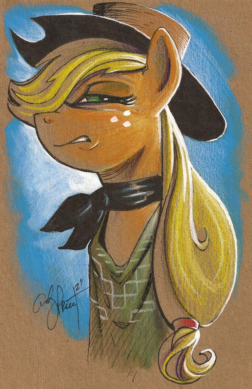 Blondie... My Little Pony