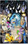 Mlp 17 Star Swirl's library
