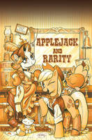 MLP ff 8 part 6- done! by andypriceart