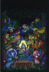 Everfree Cover With Effects 300 Dpi by andypriceart