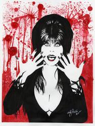 Elvira! The Mistress of the Dark