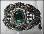 Talia Cuff Bracelet