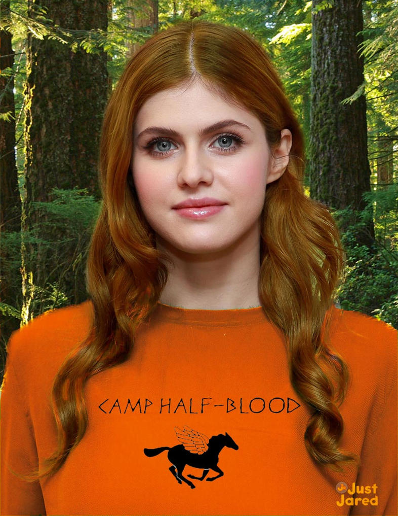 Annabeth chase picture 40