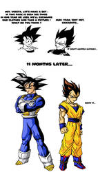 300 Hits Oo by Vanesshenron