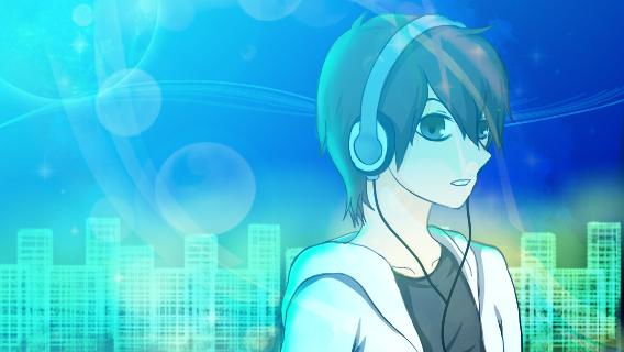 NighttimeCityStroll by TouketsuTamashi