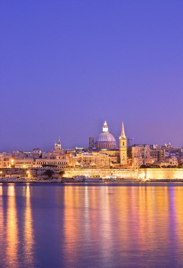 Views of Malta I by Jack070