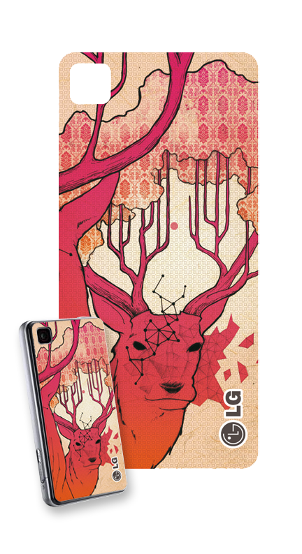 Contest Smartphone Lg By Carozzo On Deviantart