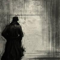 Sherlock by PatheticMortal