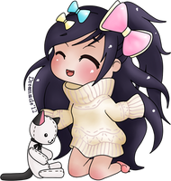 TM - Sugar-Doll by DreamsicleTM