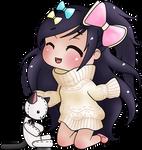 TM - Sugar-Doll
