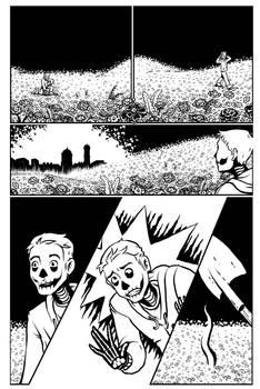 Necropolis Page 3