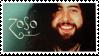 Jimmy Page stamp. by Szeitan