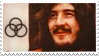 John Bonham stamp. by Szeitan