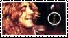 Robert Plant stamp. by Szeitan