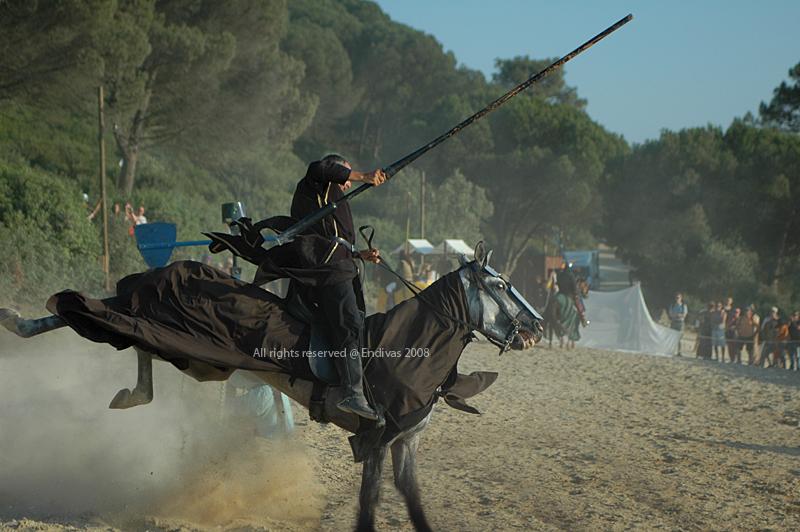 Feira Medieval by Endivas