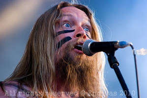Ensiferum by Endivas