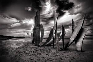 Distant Memories by Zan61