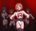 Rocket Ladies pt3