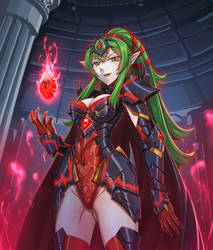 [Dragon Empress] Tiki