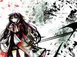 Collab: Pandora Hearts Alice
