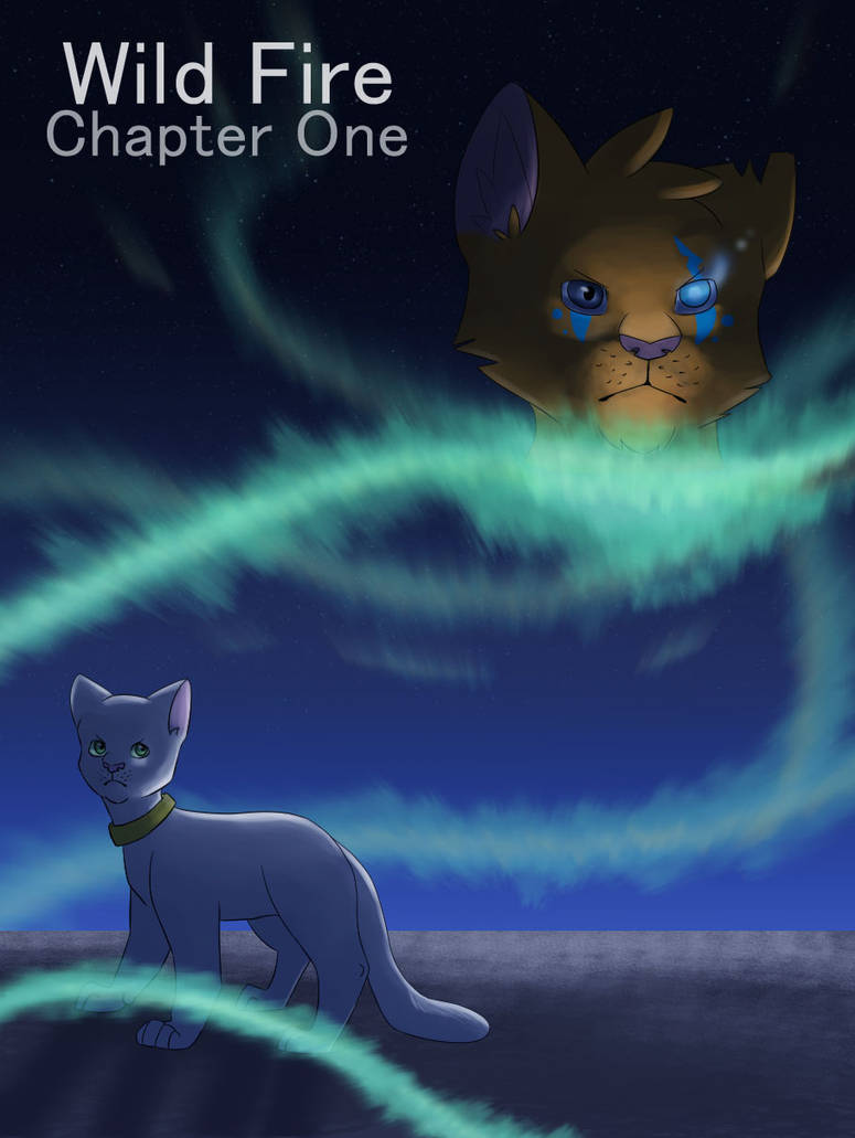 WF Chapter 1 - Cover