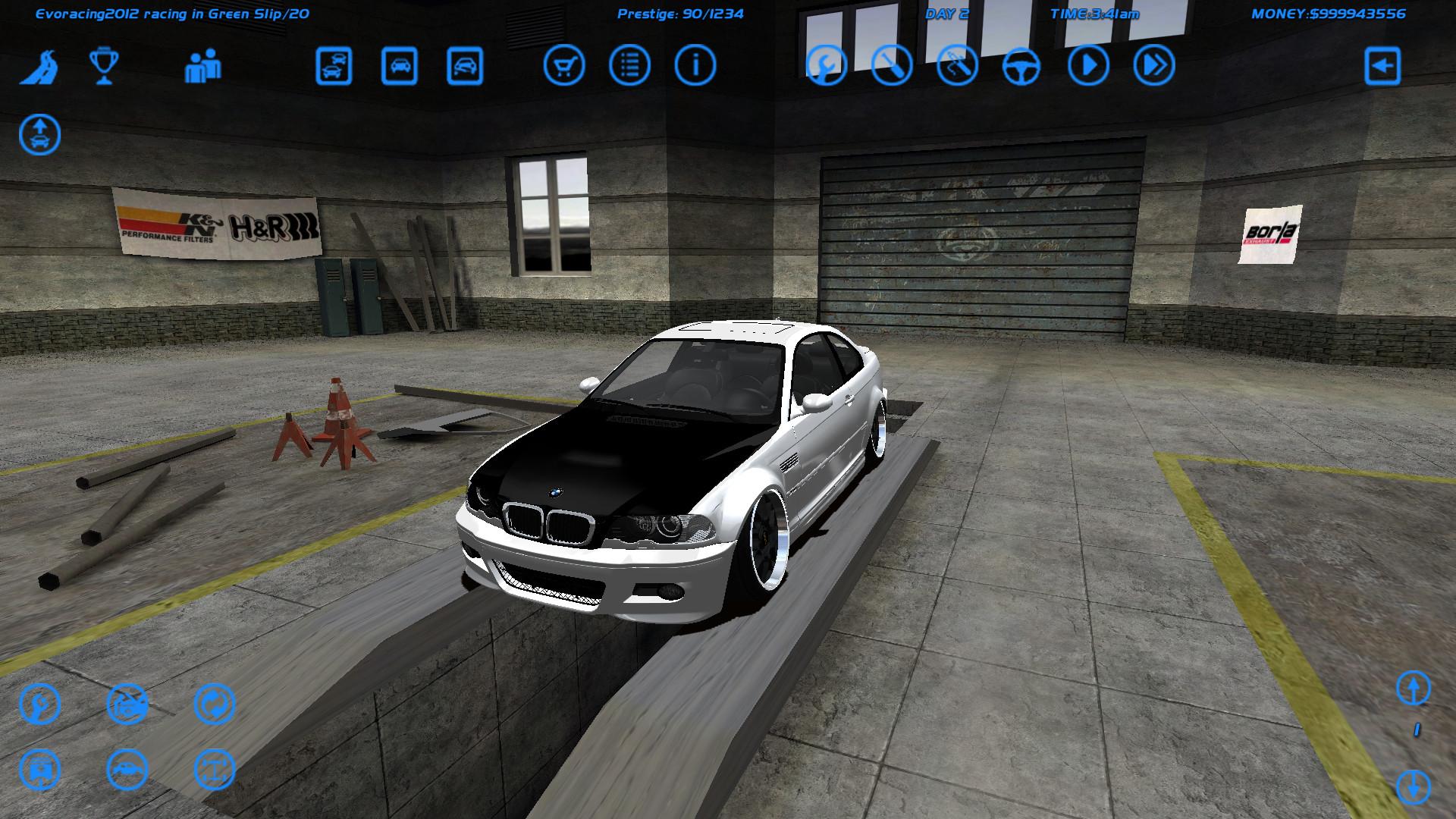 Как сделать свою машину в slrr