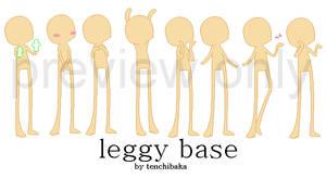 Leggy Base