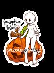 pumpkin adoptable base (open)