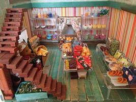 baren bakery