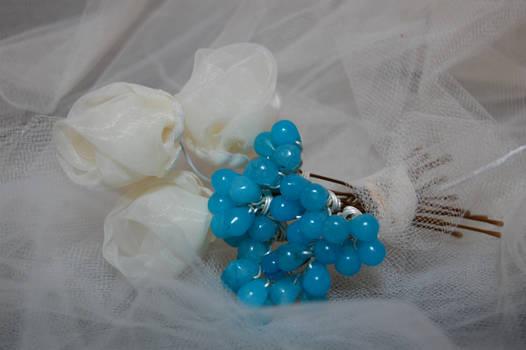 Bride Wars Inspired Hair Pins