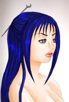 Vayliya Colored