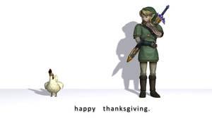 Thanksgiving '09