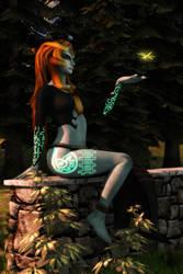 Twilight Splendor by DarklordIIID