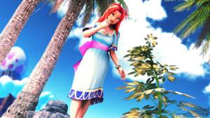 Seaside Daydream