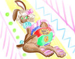 Easter Gift-ABDL