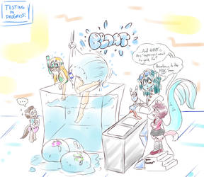 Testing the Waters-ABDL by RFSwitched