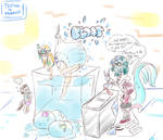 Testing the Waters-ABDL