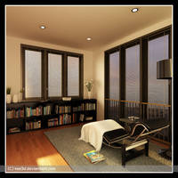 simple library by kee3d