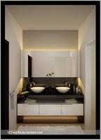 sutami - wash room 2 by kee3d