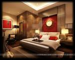 paramount - master bedroom