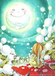 Moonlight Rhapsody by sherley-natasha